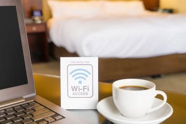 Wi-Fi gratuit